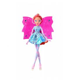 Igračka lutka Winx sa dnevnikom