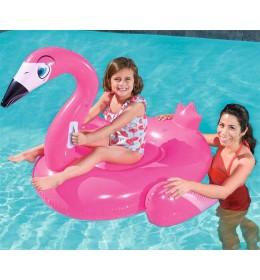 Igračka na naduvavanje za igru u vodi Bestway Flamingo