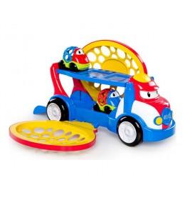 Igračka oball go grippers car carrier (Nosač Autića)