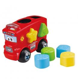 Igračka za decu didaktički kamion PlayGo