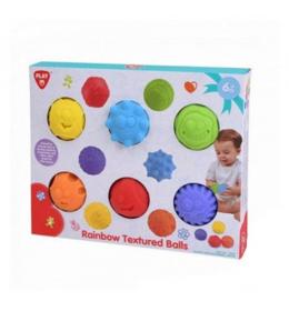 Igračka za decu šarene loptice PlayGo