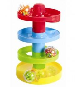 Igračka za decu vesele loptice PlayGo