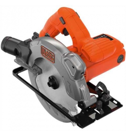 Kružna testera Black & Decker CS1250L