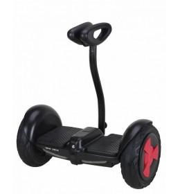 "Mini segway balans skuter RD-9 10"" black LG"