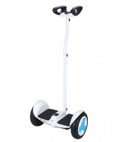 "Mini segway balans skuter RD-9 10"" white LG"