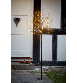Svetleće  Drvo Visine 150 cm sa 120 LED Sijalica
