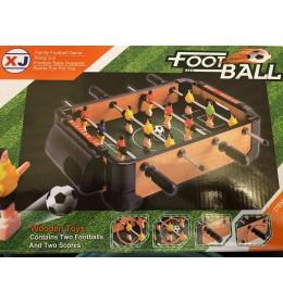 Mini stoni fudbal Wooden Toys 6066