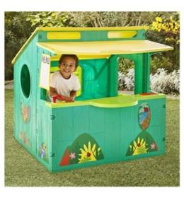Kucica za decu Carousel Jungle