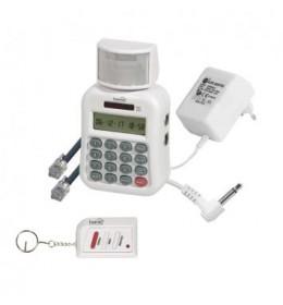 Infracrveni alarm sa pozivačem HS60