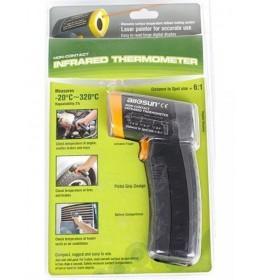 Infracrveni termometar Womax EM525A