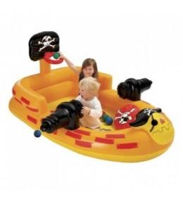 Intex piratski brod za decu