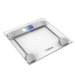 ISKRA vaga za merenje telesne težine