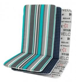 Jastuk za podesive baštenske stolice PS