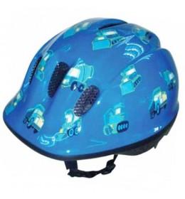 Kaciga za bicikl za decu Xplorer protector junior boy s/m