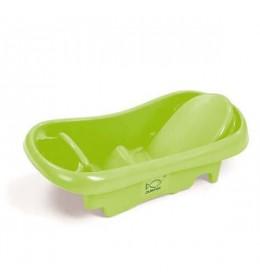 Kadica za kupanje beba Olmitos zelena