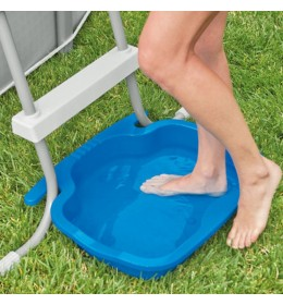 Kadica za pranje nogu pre ulaska u bazen Intex 29080