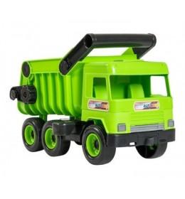 Kamion kiper Zeleni
