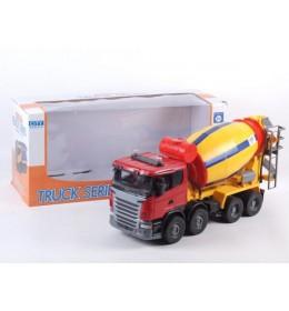 Kamion mešalica