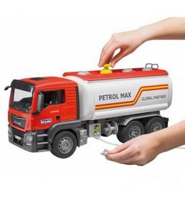 Kamion Bruder MAN TGS 037758