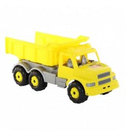 Kamion kiper Wader 43665