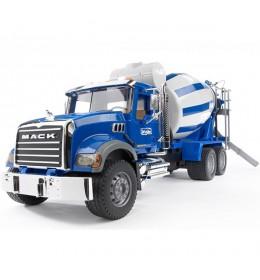 Kamion Mack mešalica za beton Bruder 028145