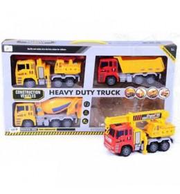 Kamion set Construction