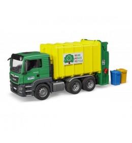 Kamion za smeće MAN TGS Bruder 037642