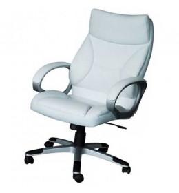 Kancelarijska fotelja Whity & Blacky 6160 office pro