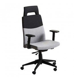 Kancelarijska stolica sa naslonom za glavu