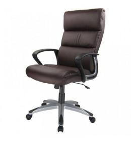 Kancelarijska fotelja 2129 braon