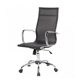 Kancelarijska fotelja 6001 Crna
