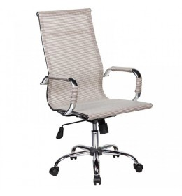 Kancelarijska fotelja 6001 Krem