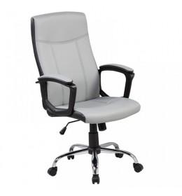 Kancelarijska fotelja 9327 siva