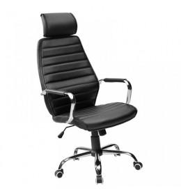 Kancelarijska fotelja 9341H Crna