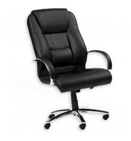 Kancelarijska fotelja CEO Black