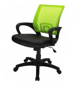 Kancelarijska stolica ES355 Green