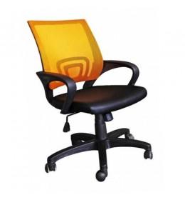 Kancelarijska stolica ES355 Orange