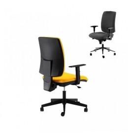 Kancelarijska stolica M 205 Yellow C pvc