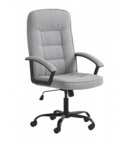 Kancelarijska stolica menager siva