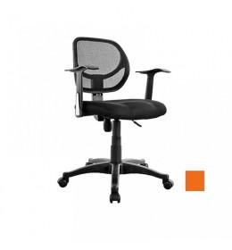 Kancelarijska stolica Sigma SC 17 narandžasta