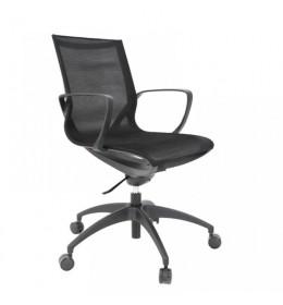Kancelarijska stolica Zero G crna