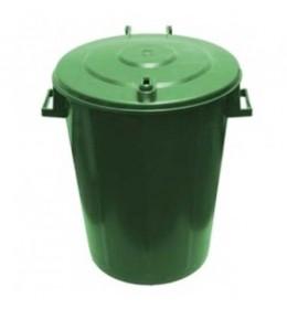 Kanta za otpatke 60 L zelena