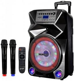 Xplore Danza karaoke zvučnik 600W -XP8812