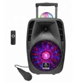 Karaoke sistem iDance Groove 426mk2