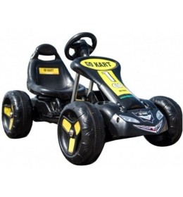 Karting na pedale