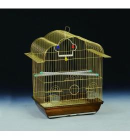 Kavez za ptice W3121 zlatni