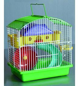 Kavez za hrčka H-14