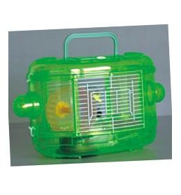 Kavez za hrčka H-2002 zelena