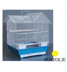 Kavez za ptice W721 žuta
