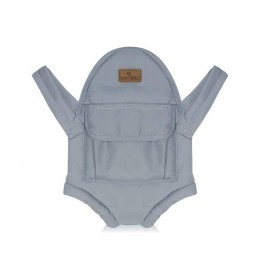 Kengur nosiljka za bebe Holiday Grey Lorelli